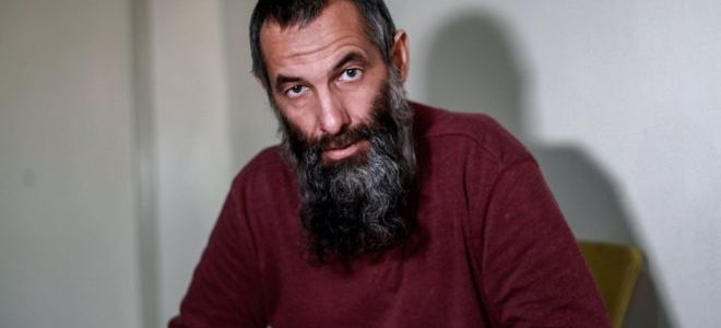 قصة ايرلندي متهم بالانتماء لتنظيم الدولة الإسلامية في سوريا