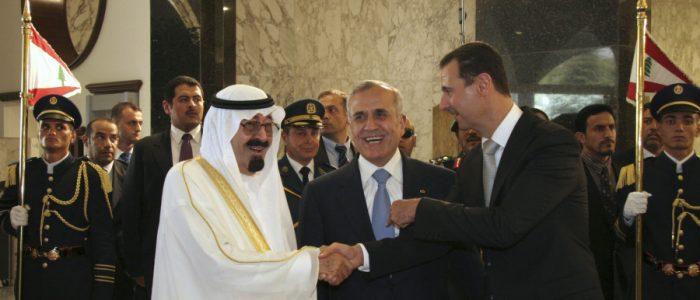 كواليس تدخلات الملك عبد الله لدى بشار الأسد لإنقاذ سوريا