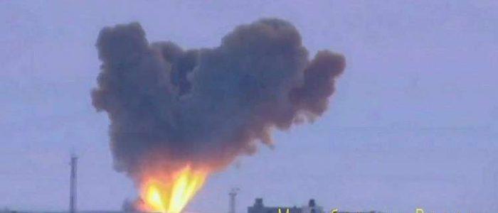 """صاروخ """"أفانجارد"""" فرط الصوتي العابر للقارات جاهز للخدم"""