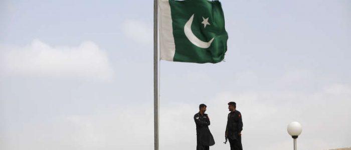 باكستان: موقف واشنطن شجع نيودلهي على اختراق أجوائنا