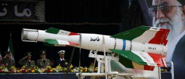 برنامج سري أمريكي لتخريب الصواريخ الإيرانية