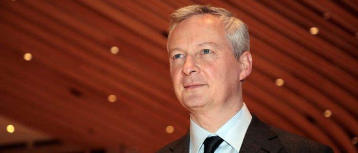 فرنسا تحث ألمانيا على تخفيف قوانين تصدير السلاح