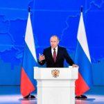 بوتين: زيادة الأقمارها الصناعية العسكرية الروسية بمقدار 1.5 مرة خلال 6 سنوات