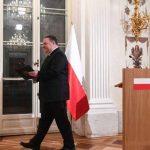 60 دولة في وارسو لتأسيس تحالف ضد أنشطة إيران