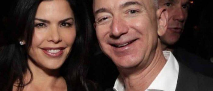 اكتشاف هوية مسرب الصور التي أنهت زواج أغنى رجل بالعالم