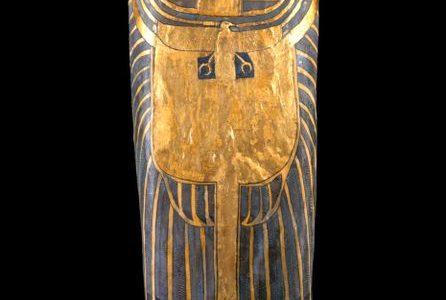 متحف اسكتلندا ينفق 15 مليون جنية استرليني لتجديد الكنوز المصرية
