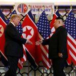 نقاط الخلاف والالتقاء بين ترامب وكيم في قمة هانوي
