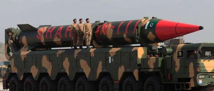 ناشيونال إنترست: باكستان لديها حوالي 130 قنبلة نووية وقادرة علي صنع 20 قنبلة سنوياً