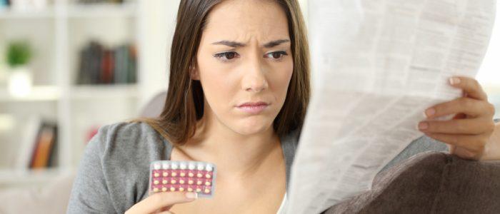 حبوب منع الحمل تؤثر في القدرة على إدراك مشاعر الآخرين