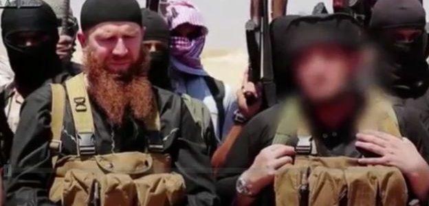 نيوزويك: داعش هزم ..  ولكن أين قادة التنظيم؟