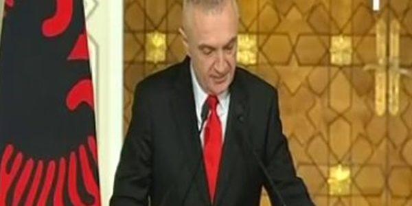 رئيس جمهورية ألبانيا يزور الأنفاق ومدينة الإسماعيلية الجديدة