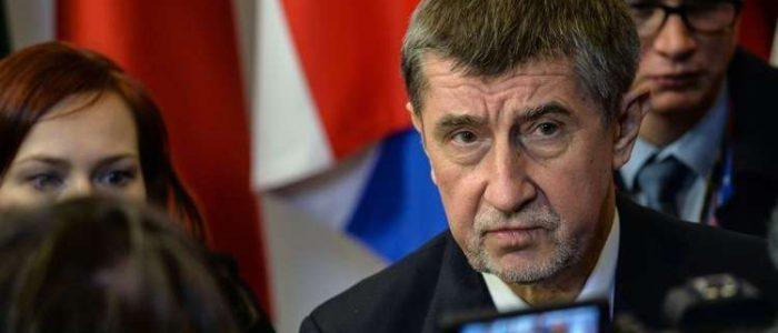 إلغاء قمة فيشجراد بسبب خلاف بين بولندا وإسرائيل