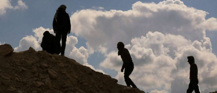 "نهاية أوهام ""داعش"" بين مرج دابق والباجوز"
