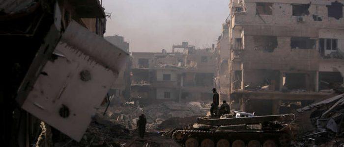 قوات خاصة بريطانية حاربت في سوريا خلافا لقرار البرلمان