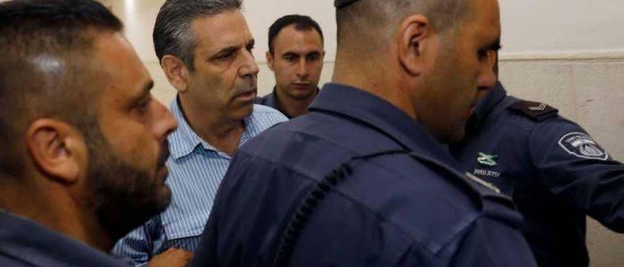 السجن 11 عاما لوزير إسرائيلي سابق بتهمة التجسس لصالح إيران