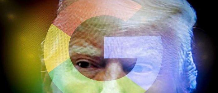 شركة جوجل تتجسس على المواطنين الروس