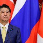 تراجع شعبية رئيس الوزراء اليابانى