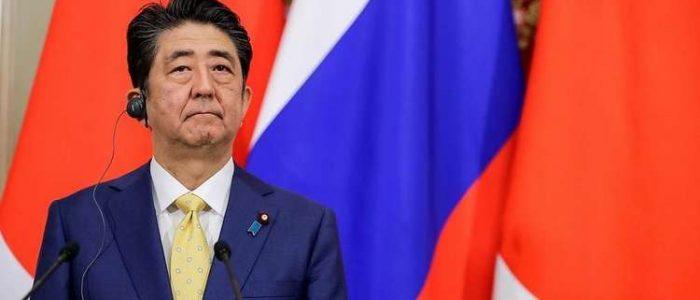 شينزو آبي: سنوقع معاهدة سلام مع موسكو بعد تقرير مصير جزر الكوريل بأسرها