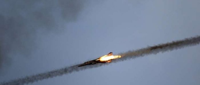الهند: أسقطنا مقاتلة باكستانية وفقدنا أخرى من طراز ميج 21