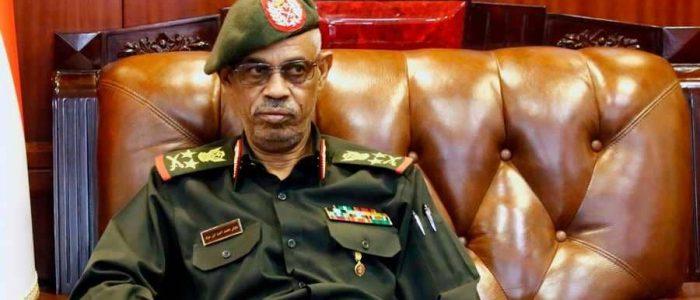 الجيش السوداني: منحازون لأمن الوطن وسلامة المواطنين