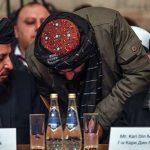 أمريكا وطالبان تعلقان محادثات السلام للسماح لاجتماع بين الفصائل الأفغانية