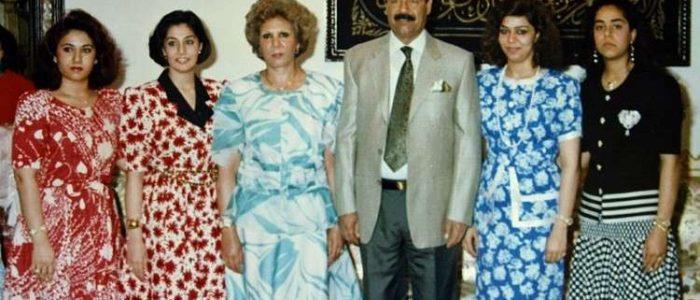 حفيدة صدّام حسين: تهديدات بالقتل ما زالت تلاحقنا في كل مكان