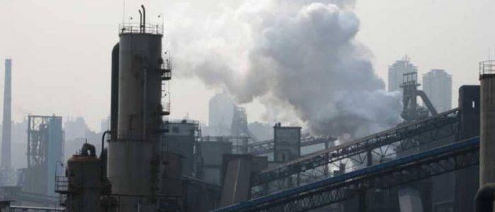 علماء يحولون ثاني أكسيد الكربون لمادة صلبة