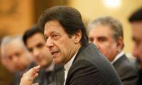 استمرار الاحتجاجات الباكستانية للإطاحة برئيس الوزراء عمران خان