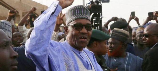 فوز محمد بخاري بولاية رئاسية ثانية في نيجيريا