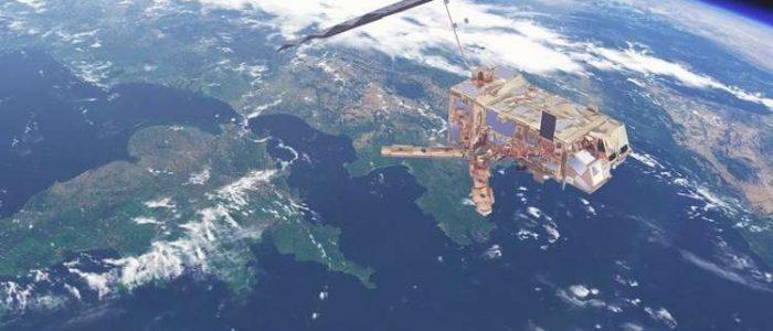 خبير: القمر الاصطناعي الجديد سيخدم الدول العربية والإفريقية