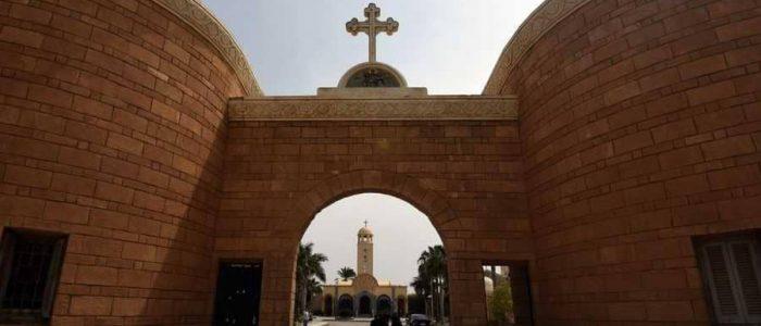 إعدام راهبين بقضية قتل رئيس دير الأنبا مقار