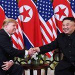 زعيم كوريا الشمالية يمهل ترامب حتي 2020