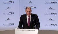 لافروف: موسكو مستعدة للحوار مع واشنطن لكنها لا تصدر إلا إشارات سلبية