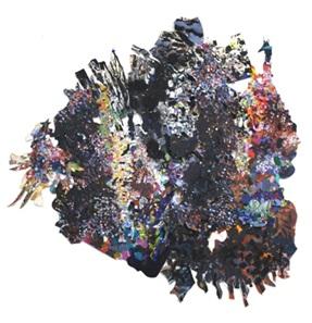 لوحة سامية حلبي