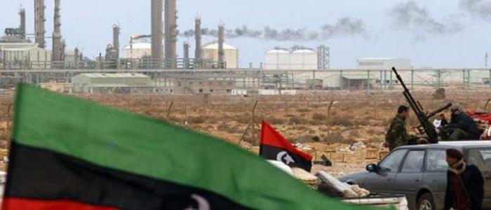 قوات حفتر تعلن سيطرتها على حقل الفيل النفطي جنوبي ليبيا