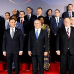 واشنطن تتوعد إيران بعقوبات جديدة وتطالب الأوروبيين بالتخلي عن الاتفاق النووي