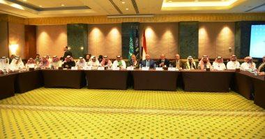 """مصر والسعودية """"إيد واحدة"""" فى مبادرة استهداف الأسواق الإفريقية"""