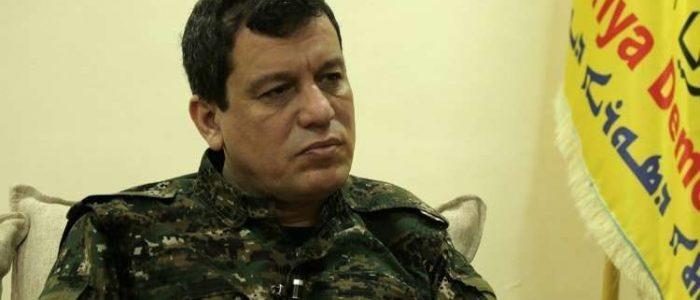 """""""قسد"""" تطالب واشنطن بإبقاء جزء من قوات التحالف لدعم مقاتليها في سوريا"""