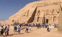 الصحف الأجنبية: مصر أفضل مقصد سياحي للزيارة هذا العام
