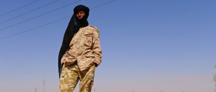 قبيلتان متناحرتان في ليبيا تتحدان من أجل الحفاظ على حقول النفط