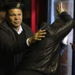 مقتل 3 من أفراد الشرطة في تفجير بالقاهرة