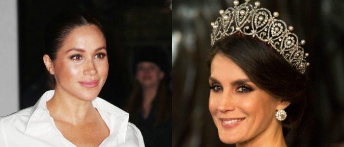 5 نصائح من ملكة إسبانيا لميجان ماركل قبل زيارة الدوقة للمغرب