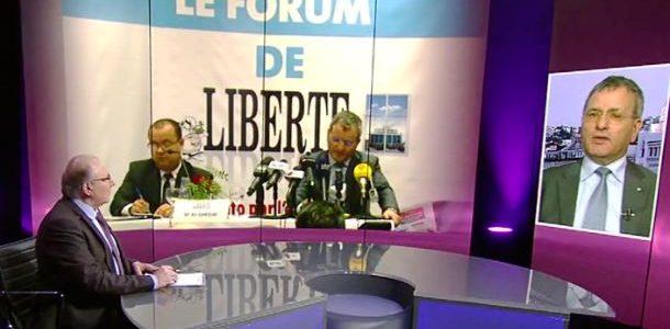 منافس بوتفليقة في الانتخابات الرئاسية: الأوضاع في الجزائر محرجة