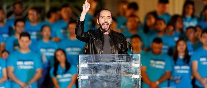 """هل ينجح """"ماكرون"""" السلفادور في الفوز بالانتخابات الرئاسية؟"""