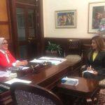 وزيرة الصحة والسكان تكشف عن خطة لتطوير المنشآت الصحية