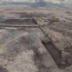 اكتشاف ورشة سفن تعود للعصر البطلمي في سيناء