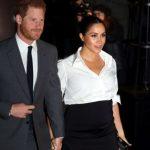 الأمير هارى وزوجته ميجان يلغيان متابعة الأمير وليام على إنستجرام