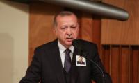 أردوغان: ستواجه بحزم من يعتقد استفراده بثروات قبرص