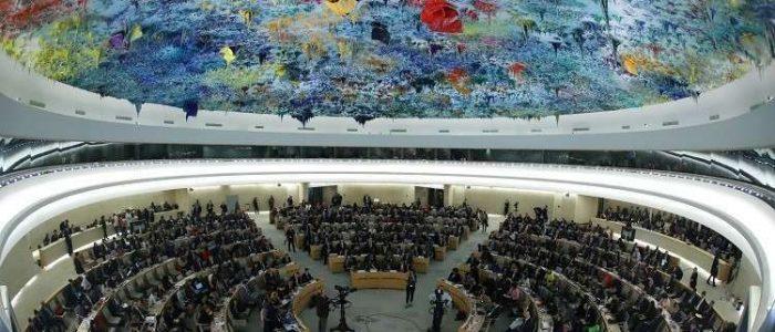"""خبراء بالأمم المتحدة يدينون """"تهديدات"""" واشنطن منع تأشيرات لمحققي الجنائية الدولية"""