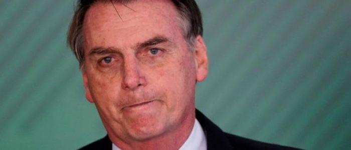 هاتف الرئيس البرازيلي يتعرض للقرصنة